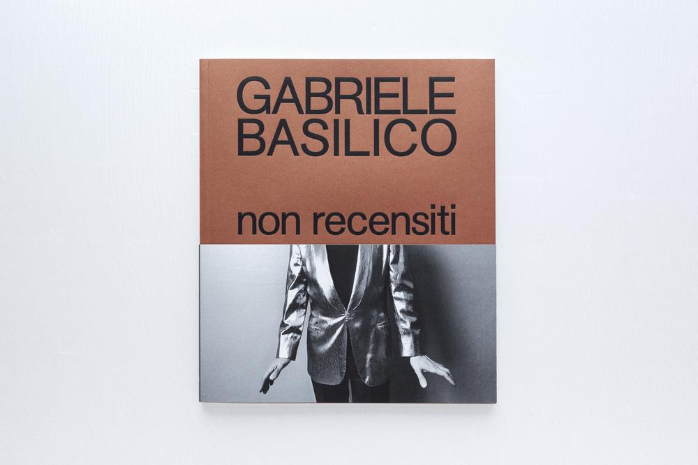 Gabriele Basilico, non recensiti